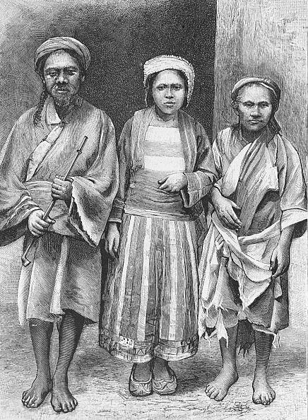 Famille gni. Paul VIAL (1855-1917) : Les Gni ou Gni-Pa, tribu lolote du Yun-nan. Les Missions catholiques, Lyon, tome XXV, 1893; tome XXVI, 1894.