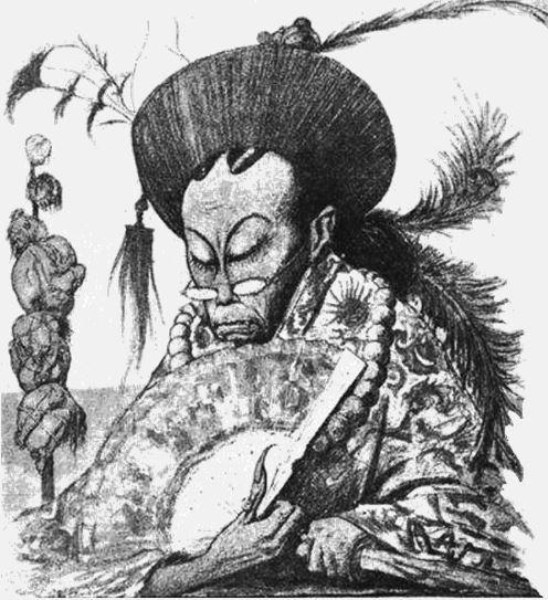 Tseu Hi. John Grand-Carteret (1850-1927) : Chinois d'Europe et Chinois d'Asie. 175 images satiriques, pour servir à l'histoire des chinoiseries de la politique européenne de 1842 à 1900.