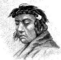 Soldat thibétain