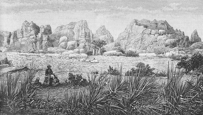 Montagnes. Paul VIAL (1855-1917) : Les Gni ou Gni-Pa, tribu lolote du Yun-nan. Les Missions catholiques, Lyon, tome XXV, 1893; tome XXVI, 1894.
