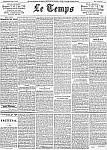 Édouard Chavannes (1865-1918) : Lettres de Chine Treize articles publiés dans Le Temps de juillet 1889 à avril 1891