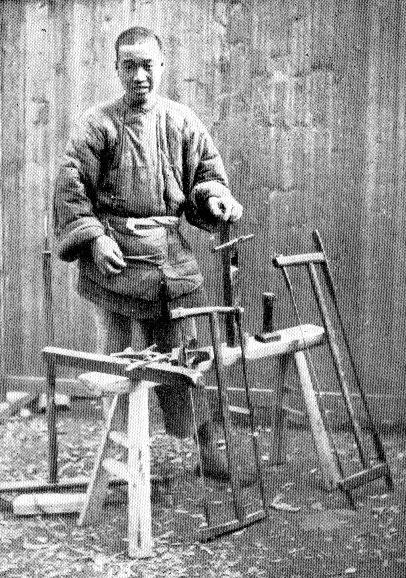 Un élément de force : l'artisan