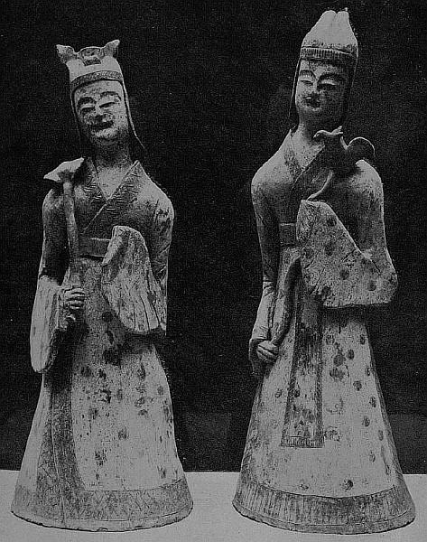 Statuettes. Henri d'Ardenne de Tizac (1877-1932), Que savons-nous de l'art chinois ?