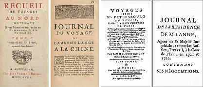 Couverture de : Nicolas Longobardi (1559-1654) : Traité sur quelques points de la religion des Chinois. Paris, 1701.