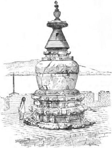 Monument de Wou Tchang