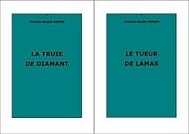 Charles-Eudes BONIN (1865-1929) : La truie de diamant. Revue de Paris, 15 janvier 1901, pages 437-448.