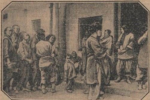 Population nécessiteuse. Les tragiques journées de Changhaï racontées par Albert Londres (1884-1932)  à partir des câblogrammes envoyés de Changhaï au quotidien parisien Le Journal, du 31 janvier au 5 mars 1932.