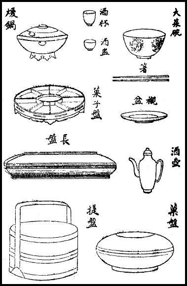 Planche 34. Simon KIONG : Quelques mots sur la politesse chinoise Variétés sinologiques n° 25, Mission catholique, T'ou-sé-wé, Chang-hai, 1906.