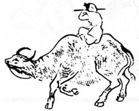 L'enfant et le buffle. Henri Maspero (1883-1945) : Les procédés de « nourrir le principe vital » dans la religion taoïste ancienne. — Journal Asiatique, Paris, 1937: avril-juin, pages 177-252, et juillet-septembre, pages 353-430.