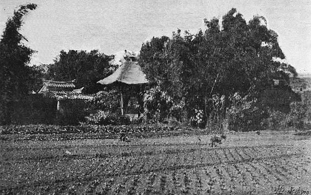 Culture de l'opium. Moung-tse. - Mission lyonnaise d'exploration commerciale en Chine, 1895-1897. Récits de voyages. —  A. Rey et Cie, imprimeurs-éditeurs, Lyon, 1898.