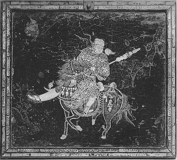 Marie-Juliette BALLOT (1868-19xx) : Les laques d'Extrême-Orient : Chine et Japon. G. Vanoest, éditeur, Paris et Bruxelles, 1927.