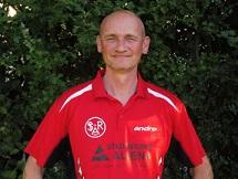 Michael Kirsch -  Debüt in der Herren Tennismannschaft des TV Städtisch Rahmede