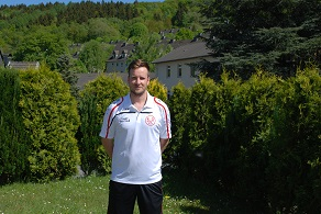 David Janson gute  Leistung wird belohnt mit neuer LK 22