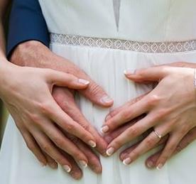 Magnifique robe de mariée  bohème mousseline et dentelle Sylvie Berry Couture