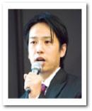 Toru Okazaki, Managing Director
