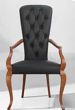 Rita sillón clásico modesto navarro