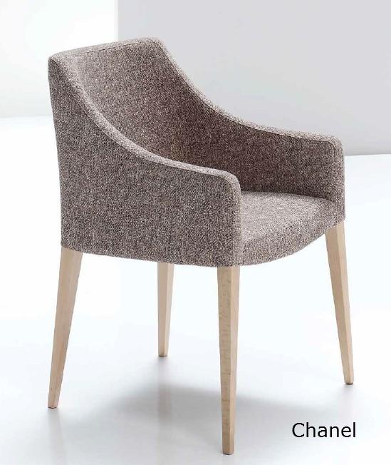 Chanel sillón Modesto navarro