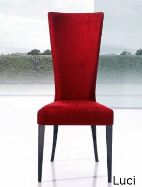 Luci silla alta de comedor modesto navarro