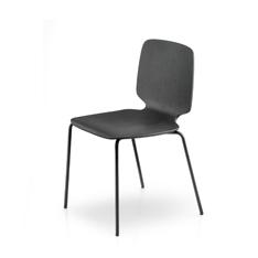 silla babila 2710 pedrali polipropileno lacadira.com