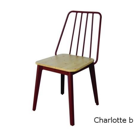 Charlotte alutec