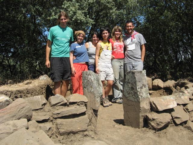 El Castillón, 2007