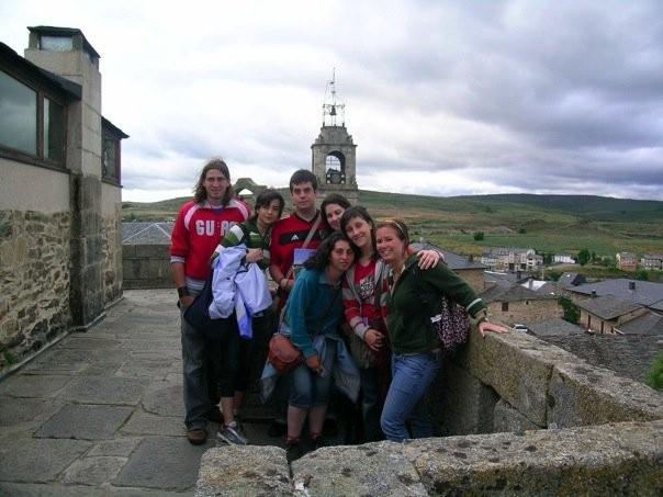 Peñas de la Cerca, 1ª quincena, 2008