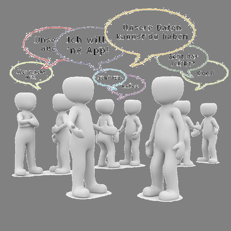 Smart-Information-Projekte: So starten Sie richtig!