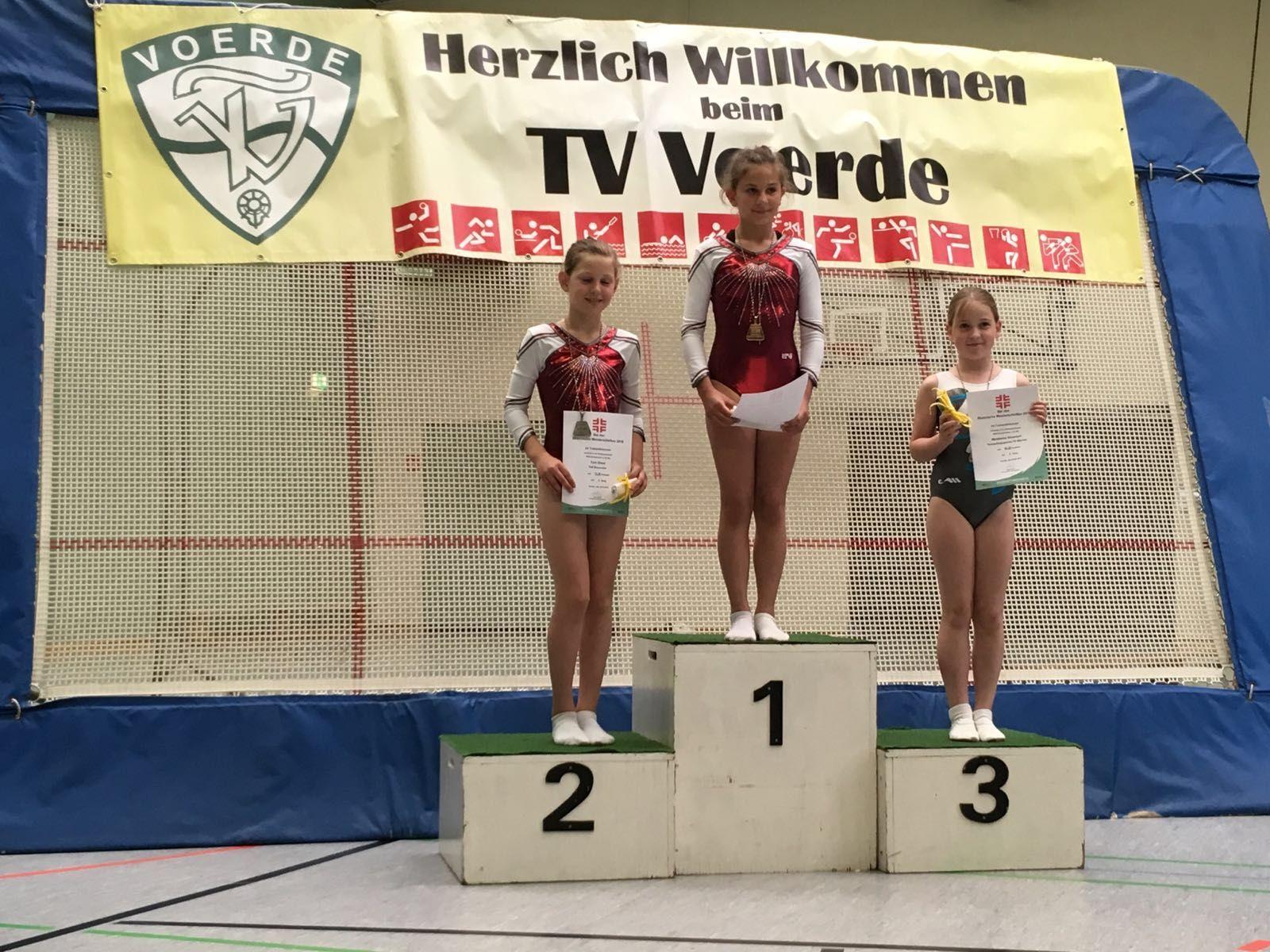 Madeleine Remmert - Platz 3