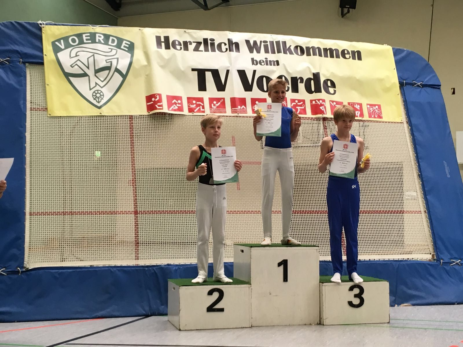Florian Bahr - Platz 3