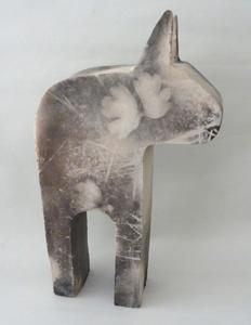statische kat (h35)