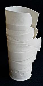cilinder/porselein (h27)