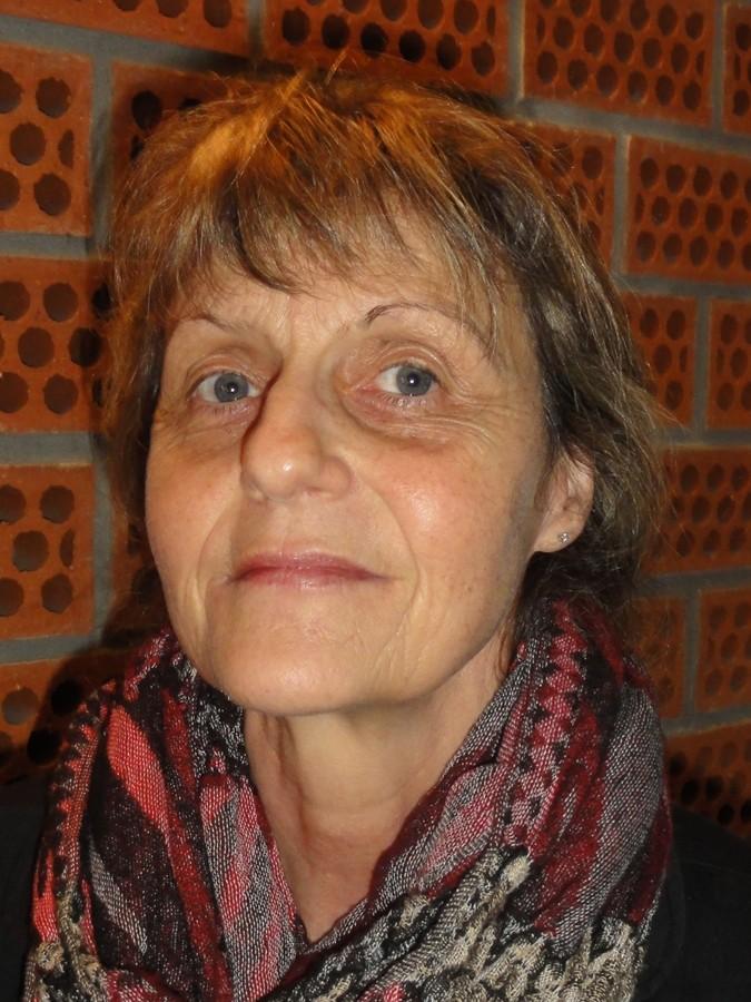 PUGIN Hélène