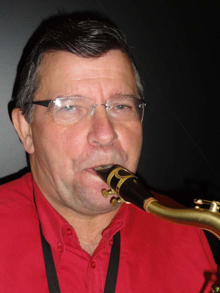 ROGER Gérard (Ténor)