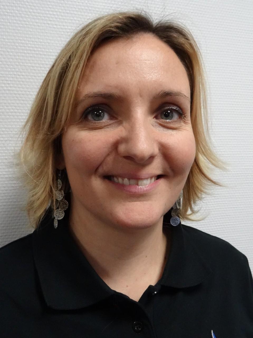 GUICHARD Cécile