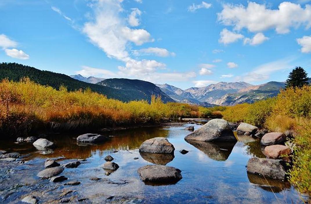 geführte Eaglerider USA Motorradreise