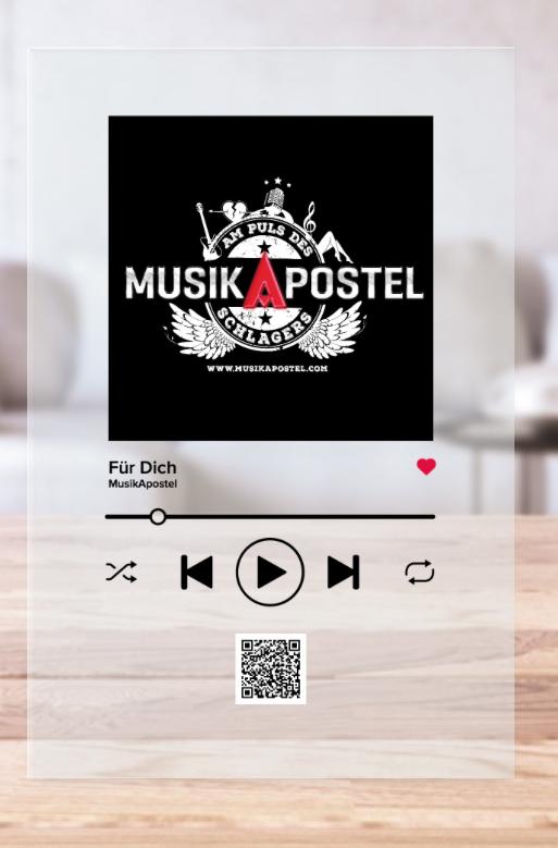 MusikApostel Musikbild