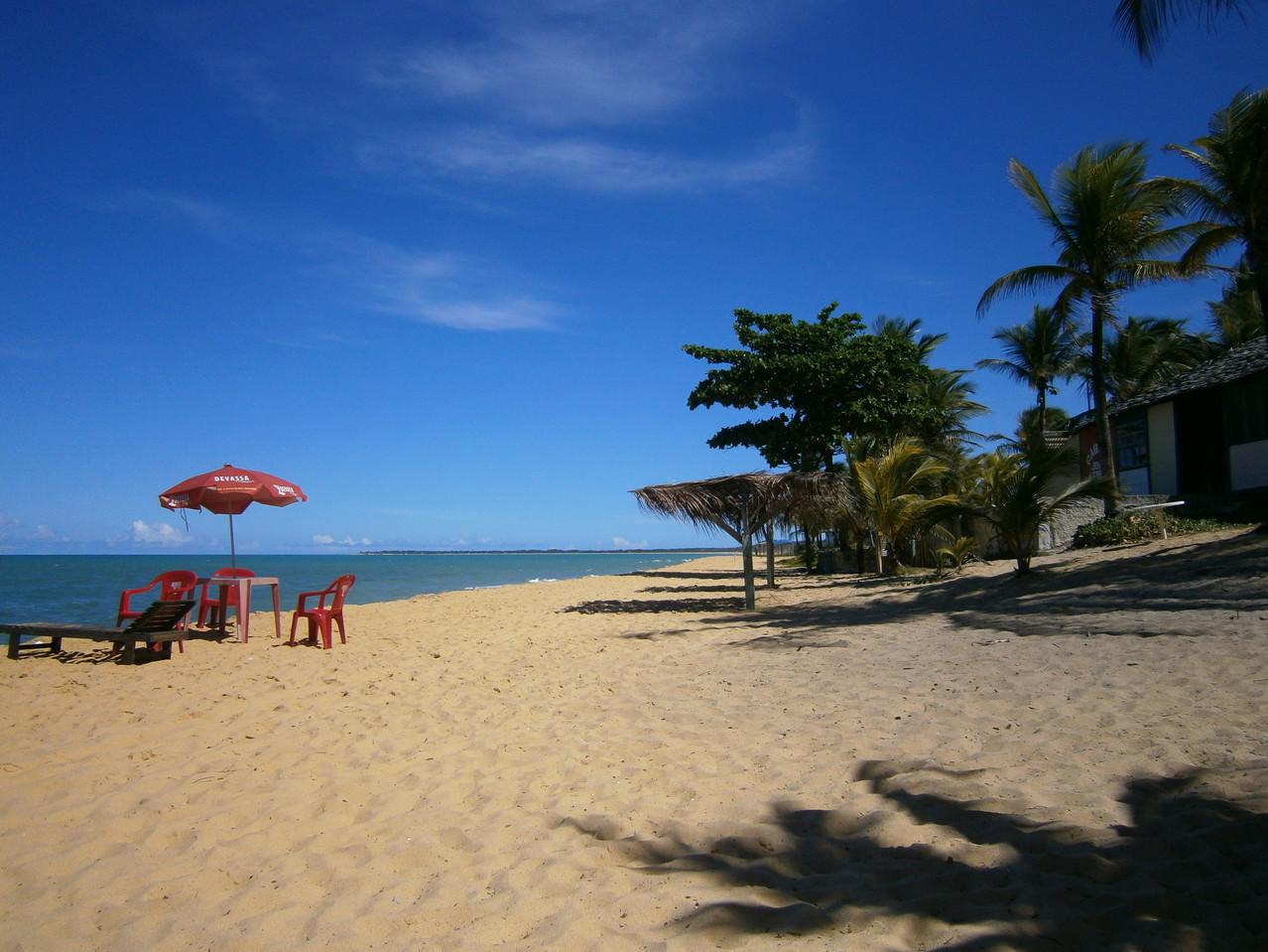 auch Strand