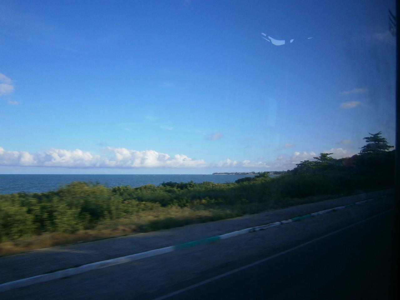 zurück nach Porto Seguro