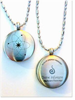 Awesome Scalar Energy Pendants for Kids - from Divine Infusions, shipping globally