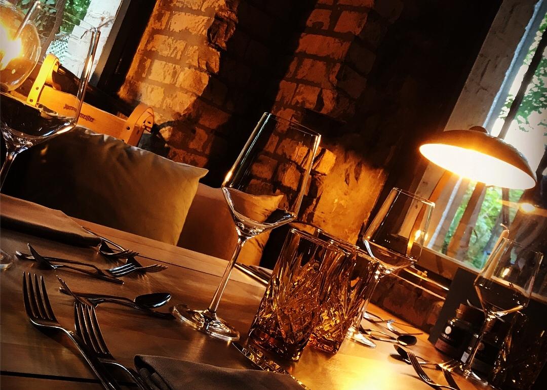 Euer eigener privater Raum zum feiern in unserem Restaurant