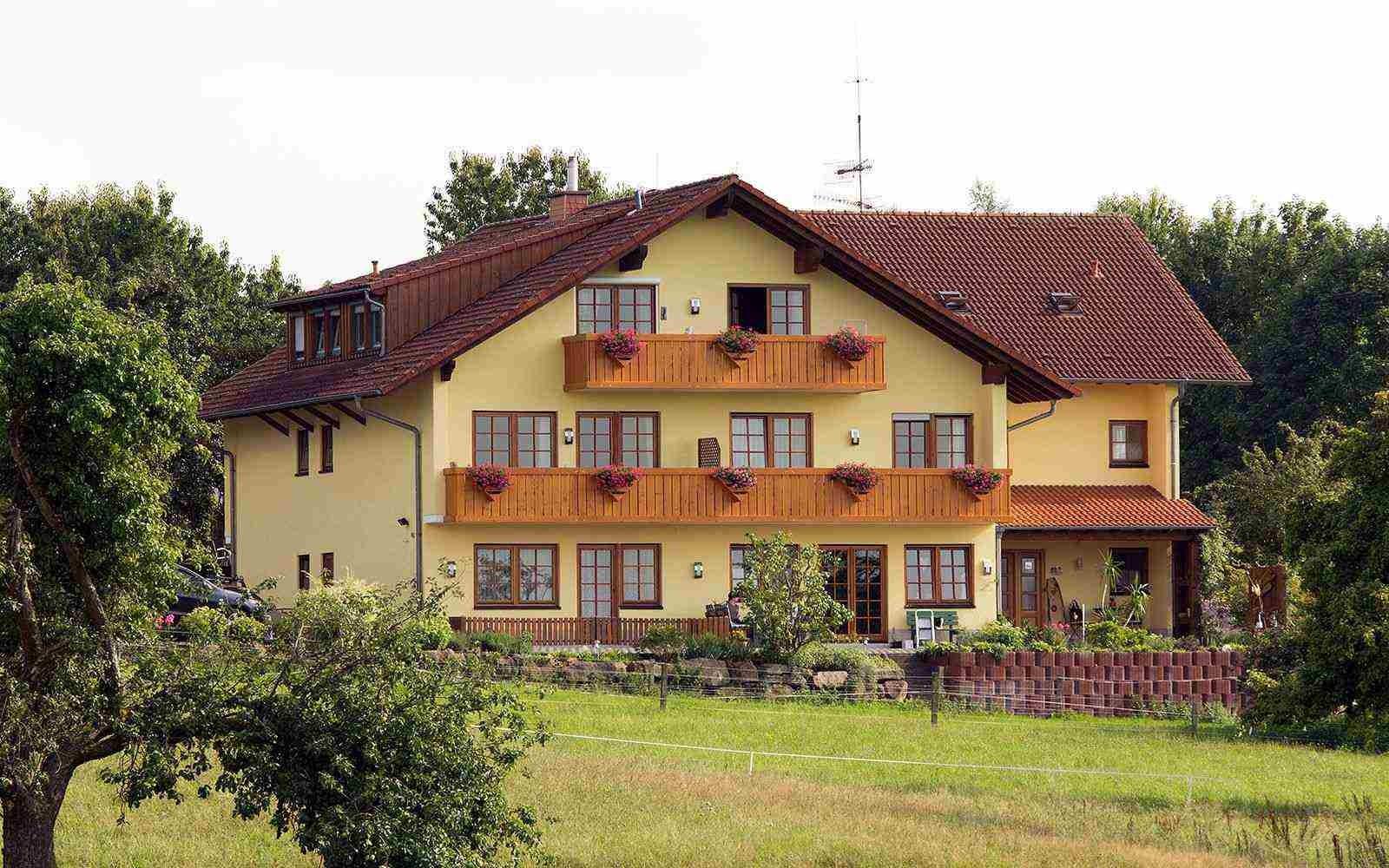 Landhaus Weber Momart