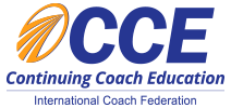 CCE : Continuing Coach Education - International Coach Federation