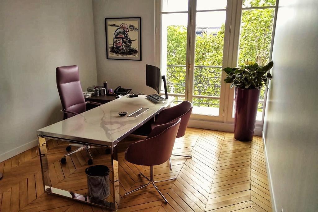 location de plantes longue durée pour bureaux