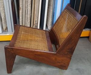 cannage fauteuil Kangourou
