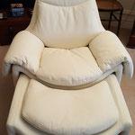 fauteuil designer italien