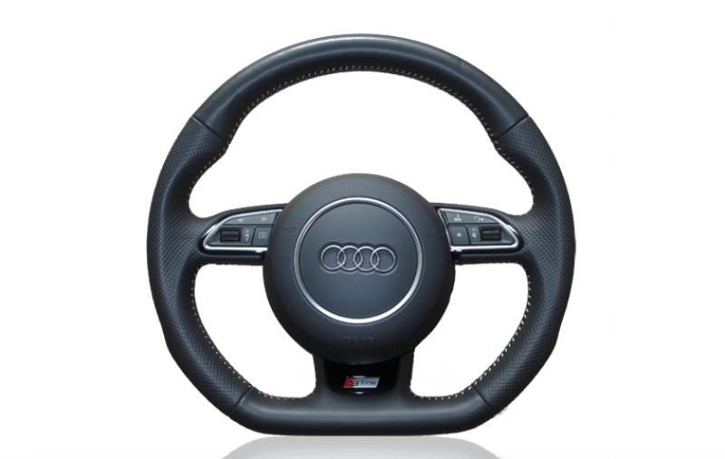 Audi A3 8V Lenkrad