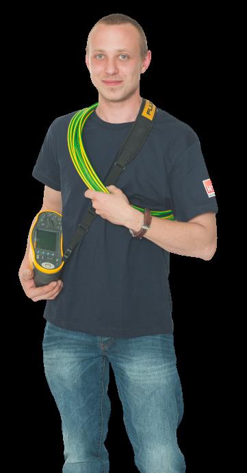 Wir messen und überprüfen Ihre Anlagen: Bayer Installationen aus Pöggstall