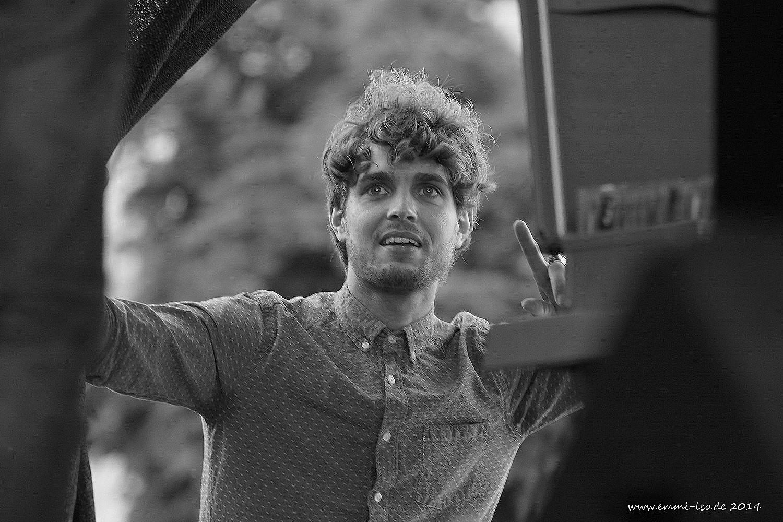 Leroy Jönsson - Stadtfest Oldesloe 2014