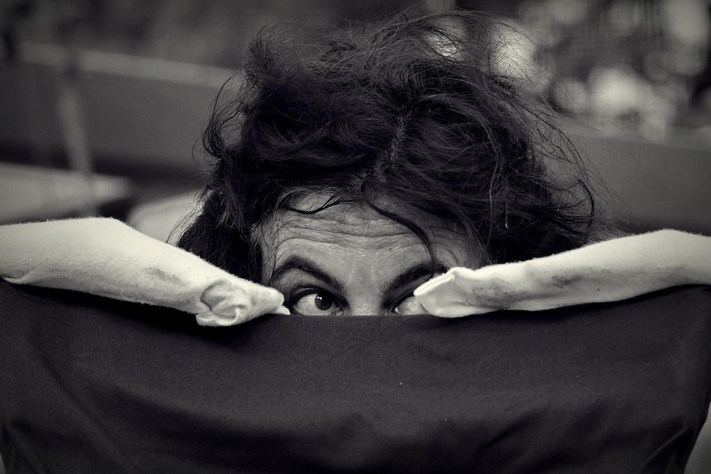 Ulrike Burbach - Altonale 2012