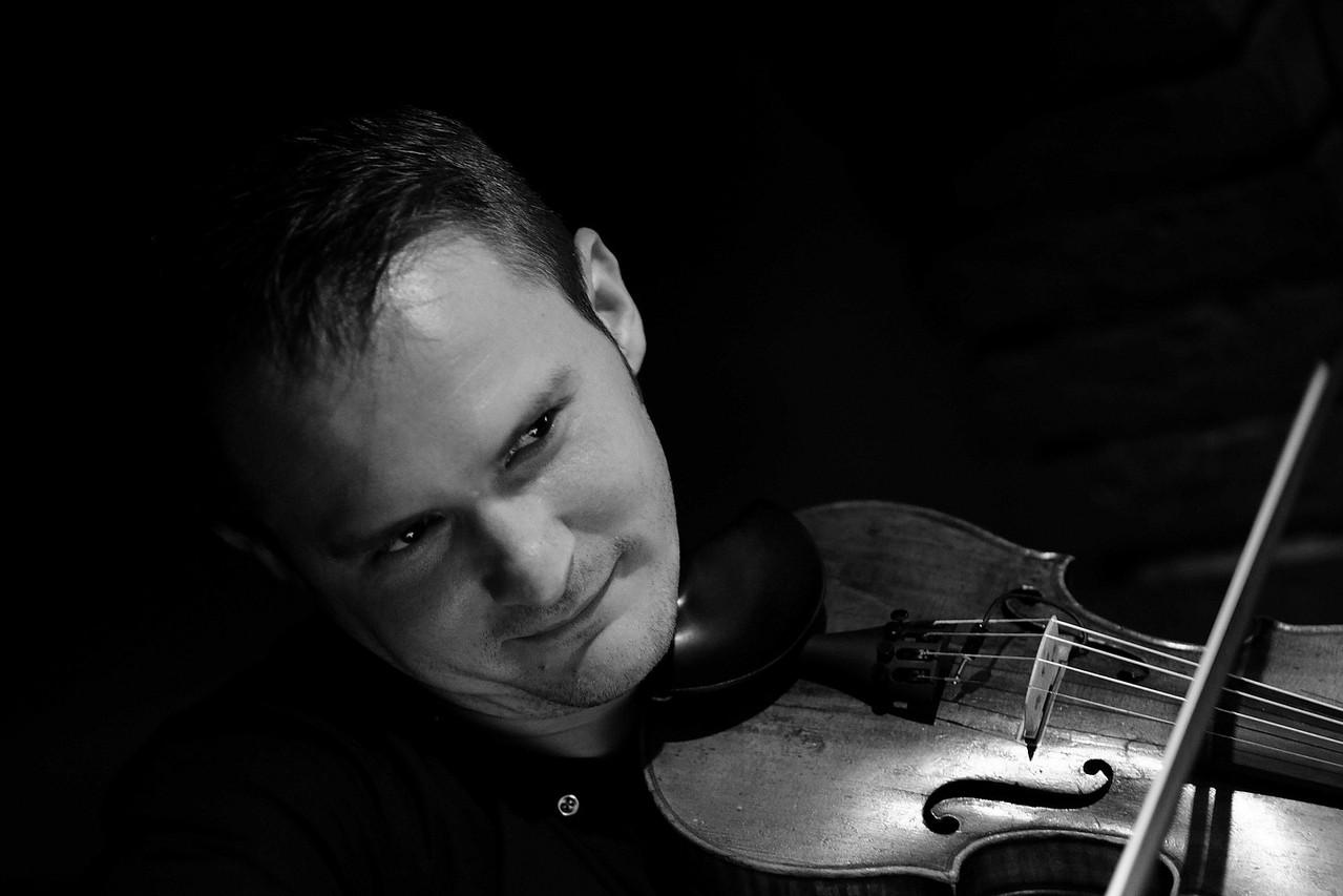 Trio Dreizack - Old Esloe 2013